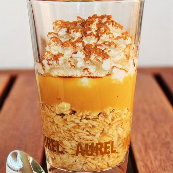 overnight-oats-Apfelmus-Zimt