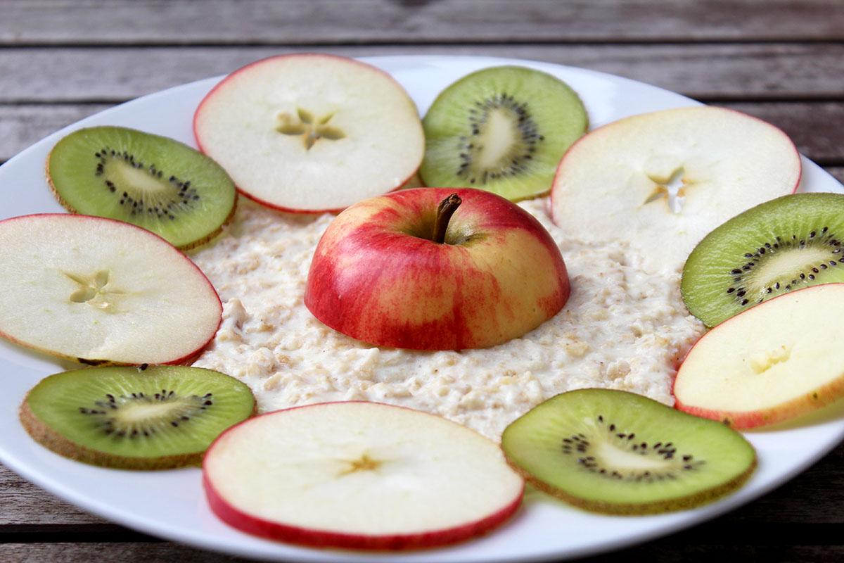 Protein-Porridge
