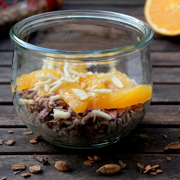 overnight-oats-Glühwein-Orange