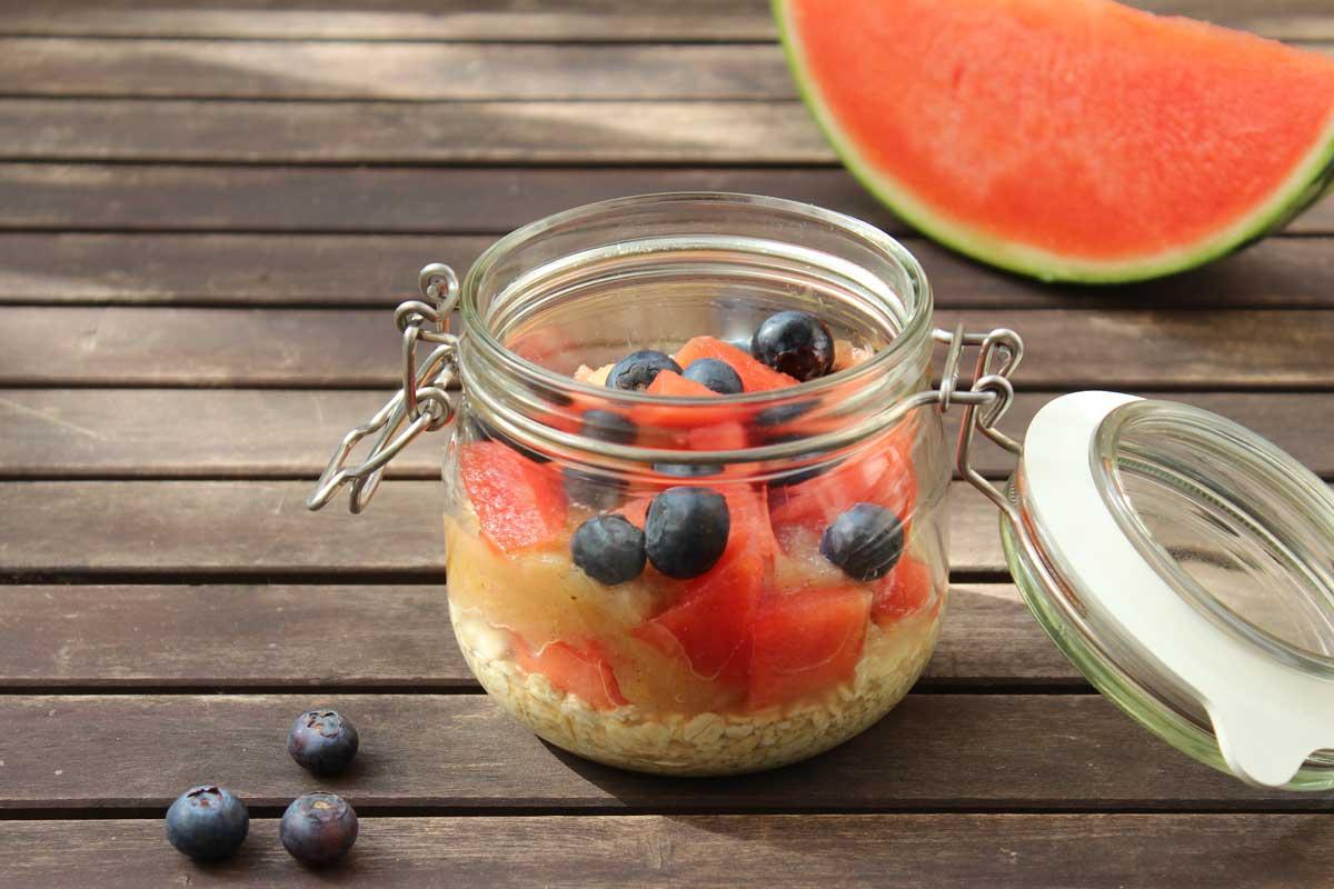 Overnight_Oats_Vanille_Apflemark_Wassermelone